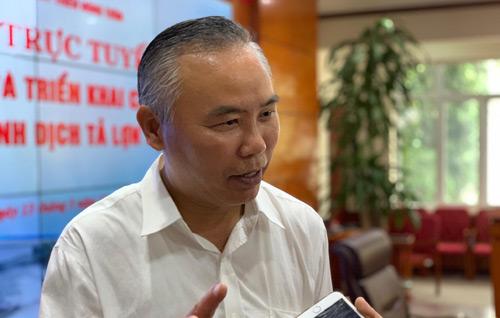 xuat khau nong san sang trung quoc: doanh nghiep cham thay doi hinh anh 1